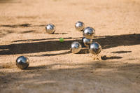 Petanque Jacks 3 Recreational