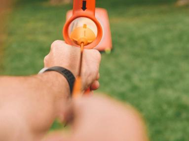 Viseur tir à l'arc