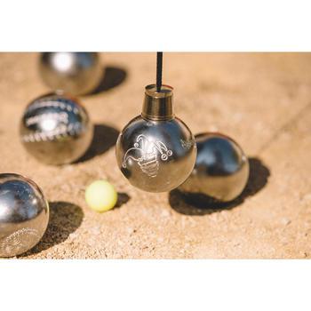 Ballenraper magneet voor Jeu de boules