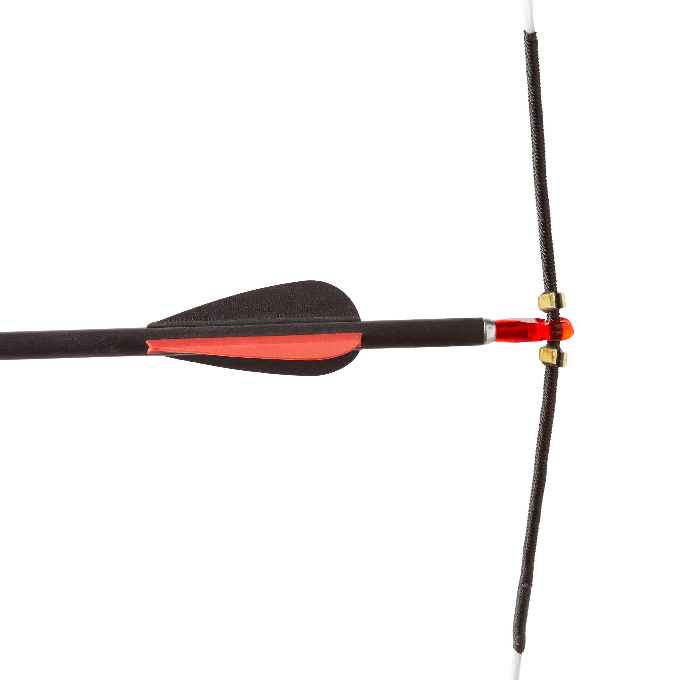 Fast Flight Archery Bowstring