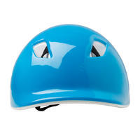 100 Kids' Helmet - Blue