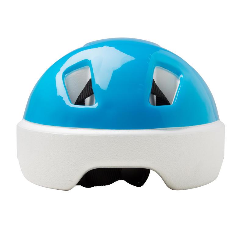 100 Kids' Helmet - Blue