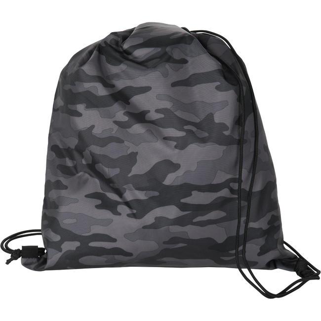 Foldable Fitness Shoe Bag - Camouflage