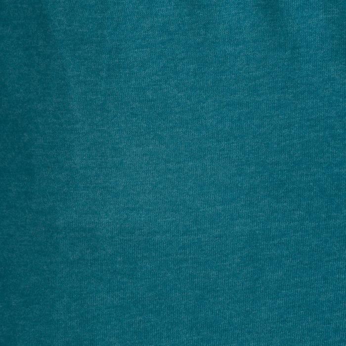 Trainingshose Volleyball V 100 Erwachsene blau