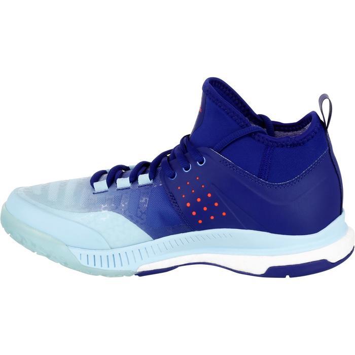 Personificación Fresco sorpresa  Zapatillas de Voleibol Adidas Boost Crazyligh Mujer Azul ADIDAS | Decathlon