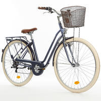 Elops 520 Low Frame City Bike