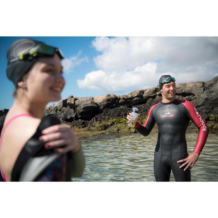 Combinaison natation néoprène OWS 500 2,5/2mm homme eau tempérée - 1212866