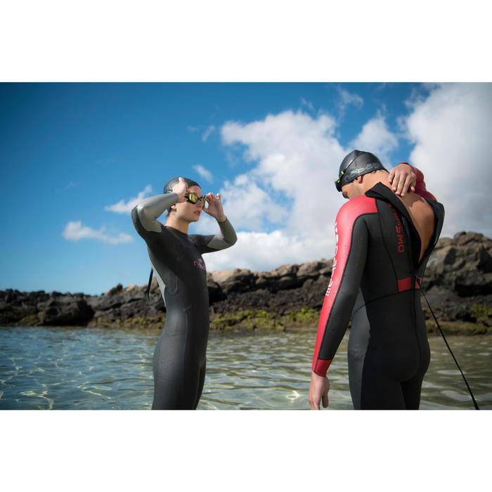 Combinaison natation néoprène OWS 500 2,5/2mm homme eau tempérée - 1212869