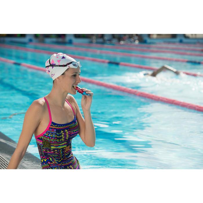 Maillot de bain de natation une pièce femme Jade - 1212878