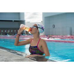 Bebida Isotónica Aptonia ISO+ 650 G + Energy Gel Long Distance Limón 4 X 32 G