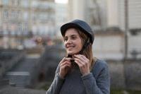 100 City Cycling Helmet