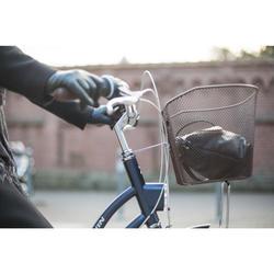 """City Bike 28"""" Elops 520 LF tiefer Einstieg blau"""