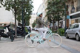 améliorer le confort de son vélo ville
