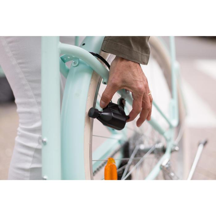 "City-Bike 28"" Elops 520 LF Damen mint"