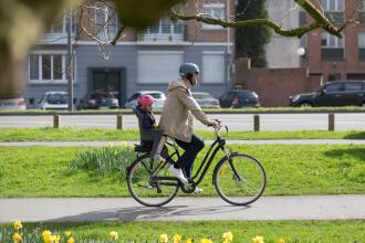 cykelillustration