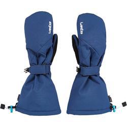 Skiwanten Mi 500 voor kinderen blauw