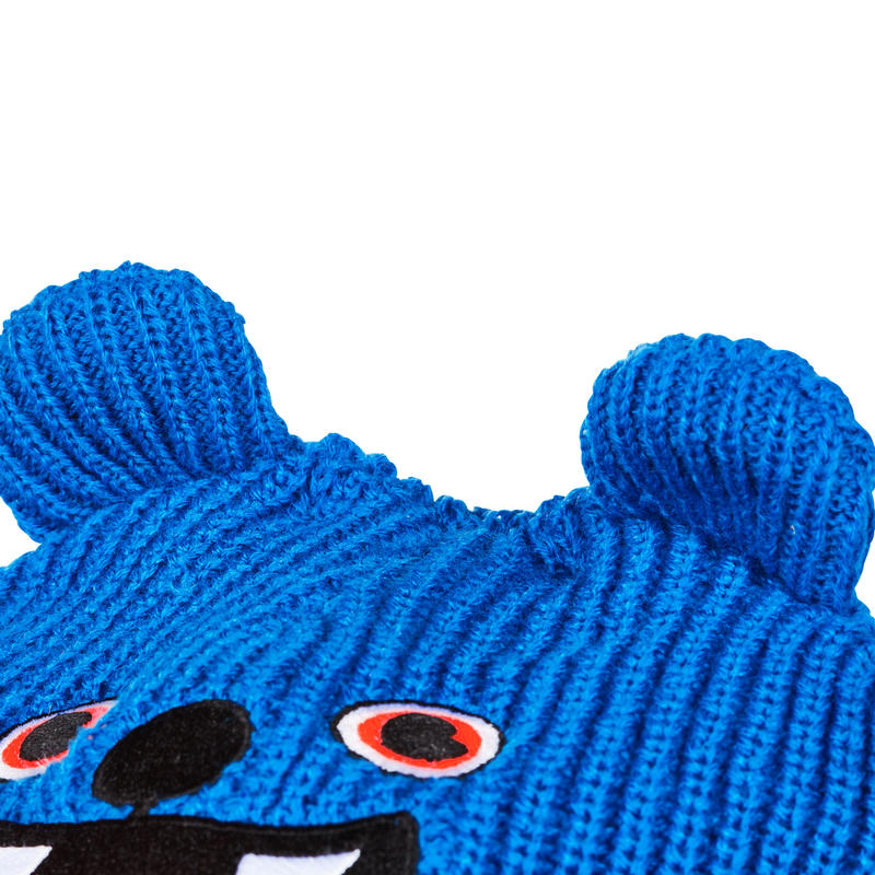 Warm Hat - Baby blue