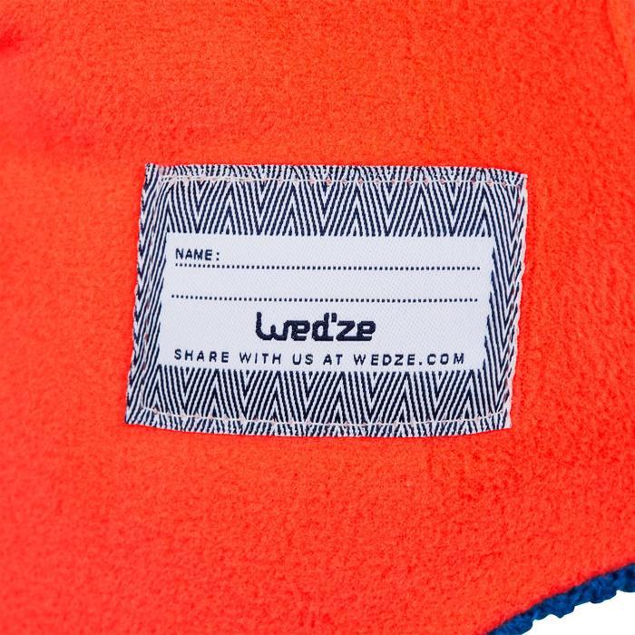 Bonnet de luge warm bébé - 1213700