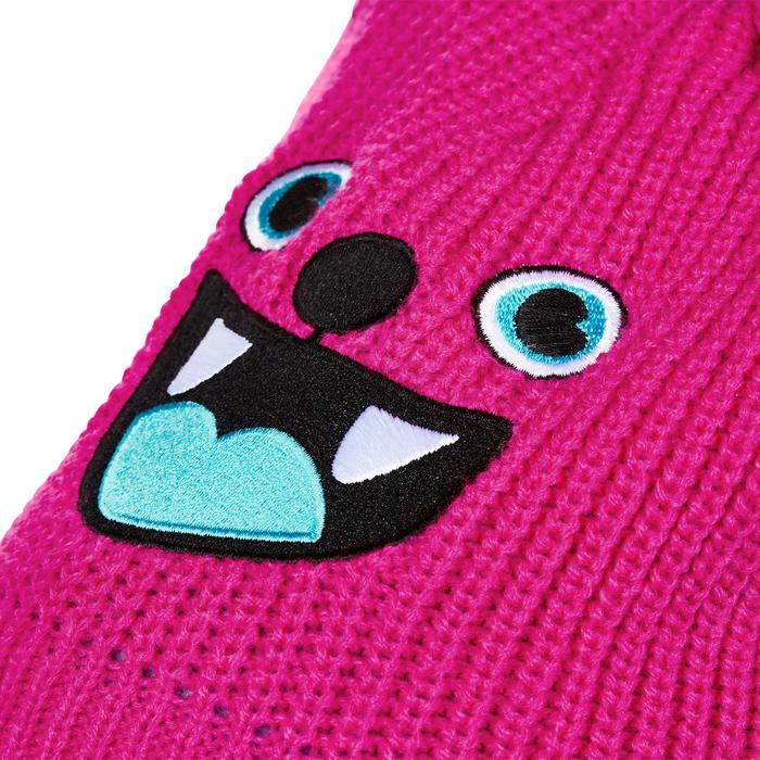 Bonnet de luge warm bébé - 1213754