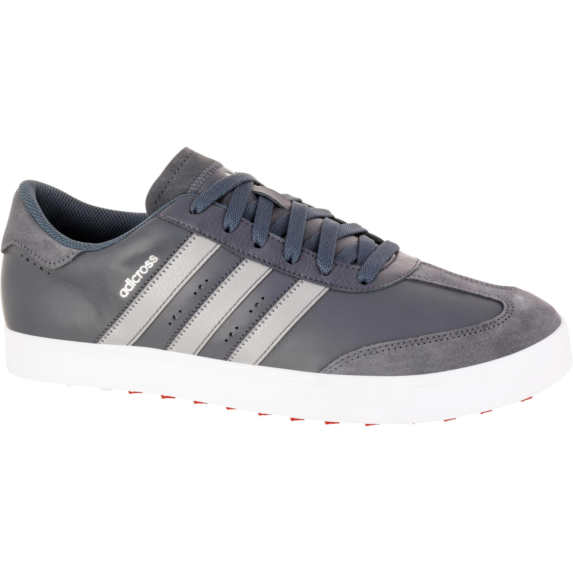 Adidas Golfschoenen Adicross V voor heren grijs thumbnail