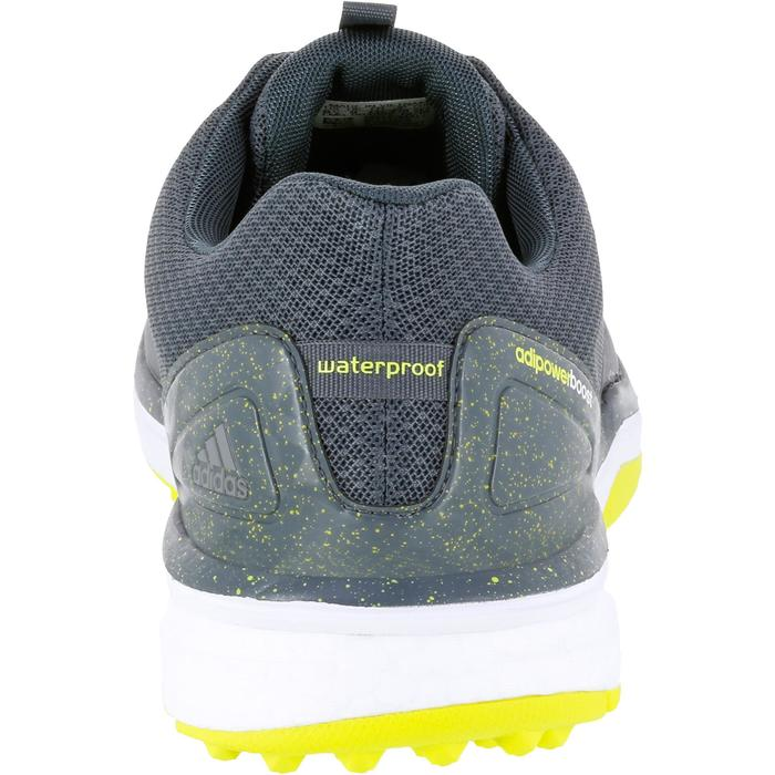 CHAUSSURES GOLF HOMME ADIPOWER BOOST GRISES - 1213849
