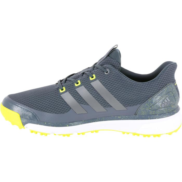 CHAUSSURES GOLF HOMME ADIPOWER BOOST GRISES