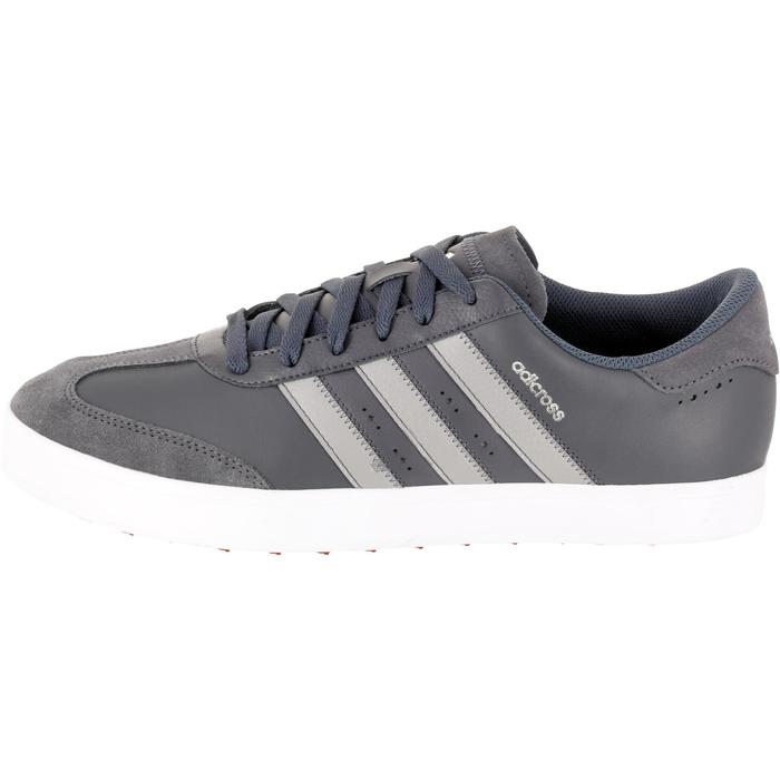 CHAUSSURES GOLF HOMME ADICROSS V GRISES