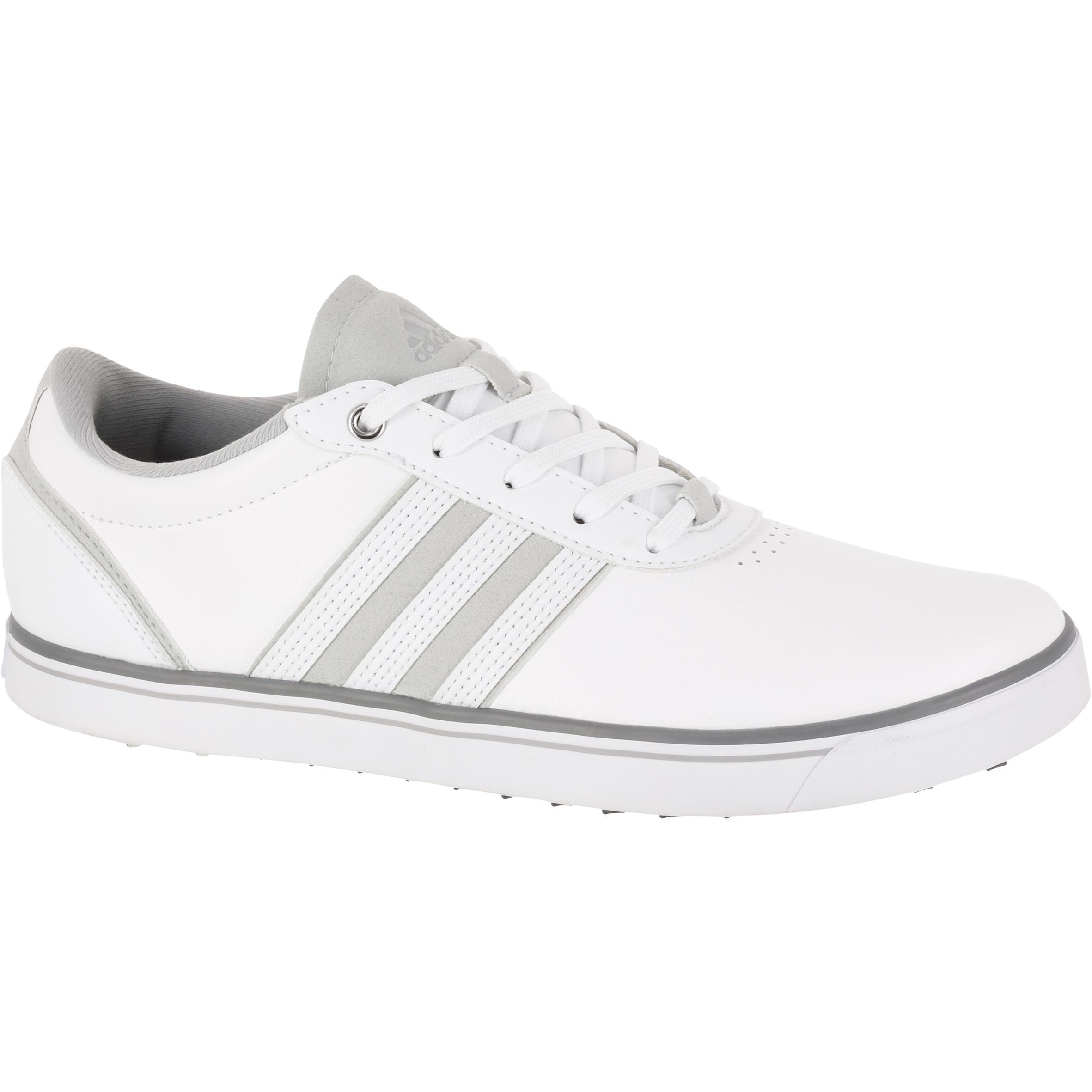 Adidas Golfschoenen Adicross voor dames wit thumbnail