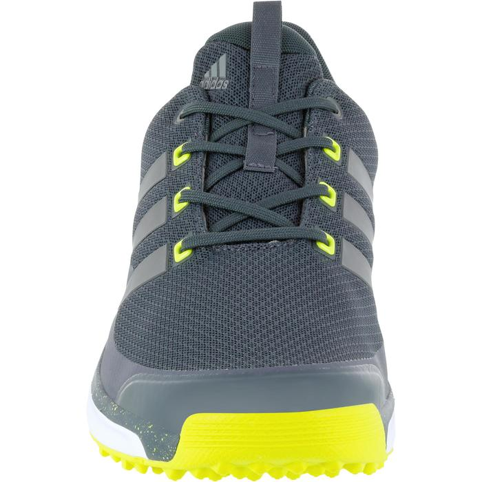 CHAUSSURES GOLF HOMME ADIPOWER BOOST GRISES - 1213874