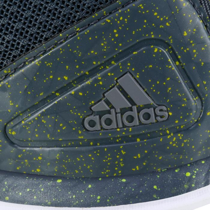 Golfschoenen voor heren Adipower Boost grijs