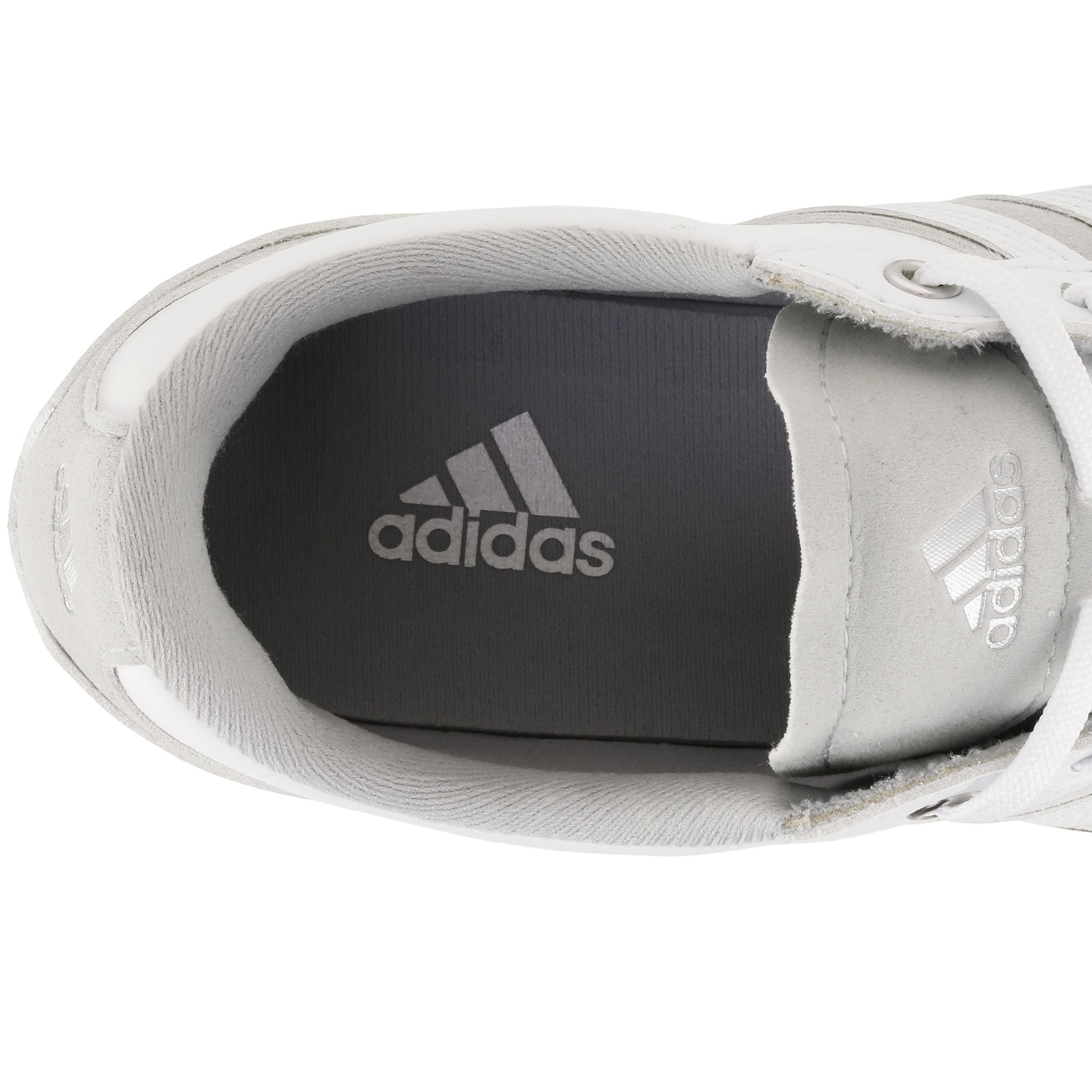 Golfschoenen Adicross voor dames wit