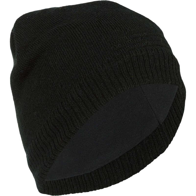 NAGLAVNA OPREMA ZA SMUČANJE IN DESKANJE ZA ODRASLE Naglavni dodatki, rokavice in nogavice - Smučarska kapa PURE WEDZE - Zimske kape