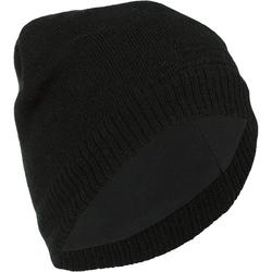 Pure 滑雪運動帽 - 黑色