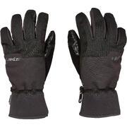 Sive moške/ženske deskarske rokavice FREE 300