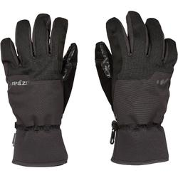 Ski and Snowboard gloves SNB GL 500 - black