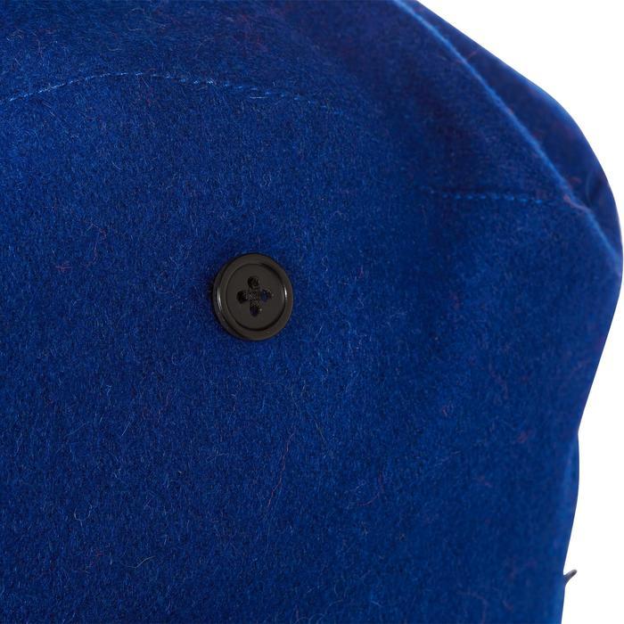 Skimütze Chapka Kid Kinder blau