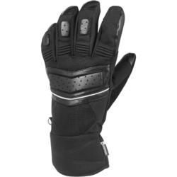 SLIDE 900 中性滑雪坡道用手套 - 黑色