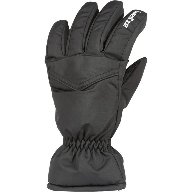 Mănuși Schi 100 Negru Adulți