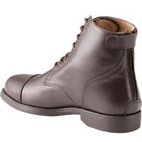 """""""Paddock 560"""" suvarstomi odiniai jojimo batai suaugusiems"""
