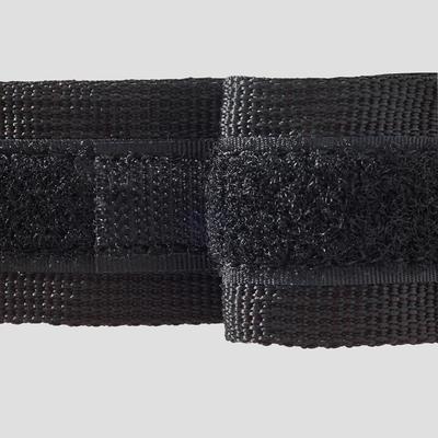 Bottle Carrier Running Belt - Black