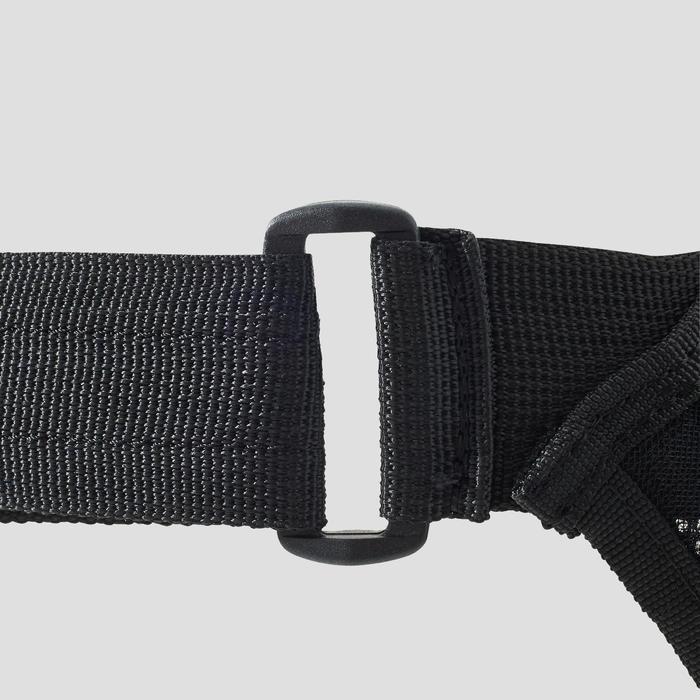 Đai đeo đựng bình nước chạy bộ (tối đa 500ml)