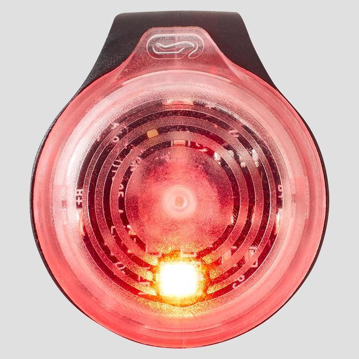 跑步閃光燈 - 紅色