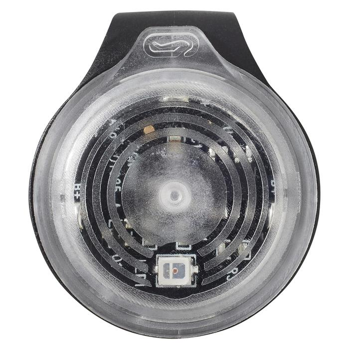 LUMIERE CLIGNOTANTE RUNNING ROUGE - 1214253
