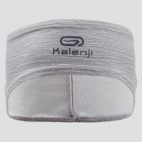 Running Warm Headband - Mottled Grey