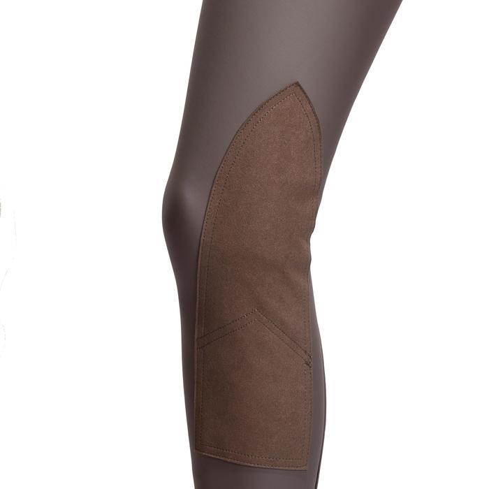 Pantalon chaud et imperméable équitation homme KIPWARM - 1214307