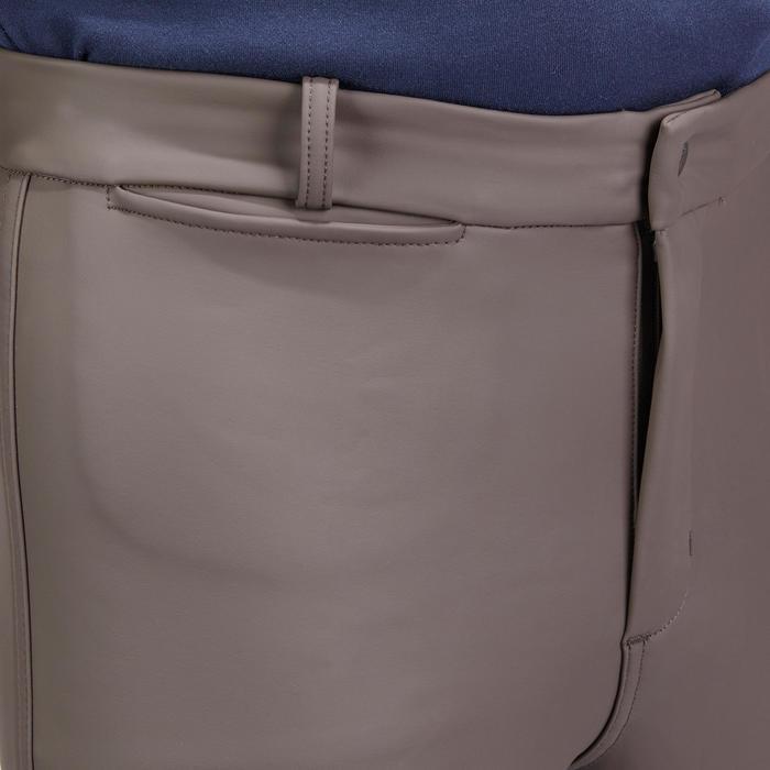Pantalon chaud et imperméable équitation homme KIPWARM - 1214314