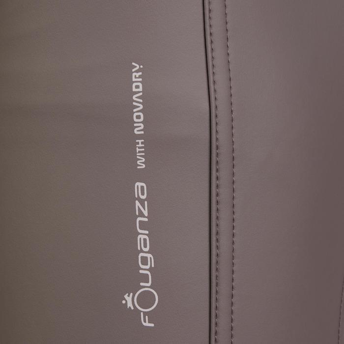 Pantalon chaud et imperméable équitation homme KIPWARM - 1214315