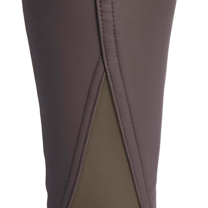Pantalon chaud et imperméable équitation homme KIPWARM - 1214317