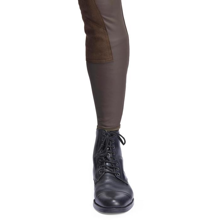 Pantalon chaud et imperméable équitation homme KIPWARM - 1214319
