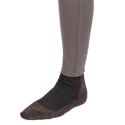 140 Women's Grippy Horse Riding Jodhpurs - Brown